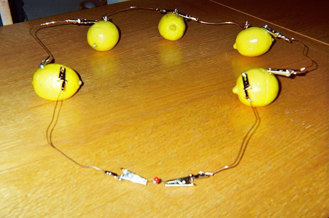 Эксперименты с электричеством своими руками 12